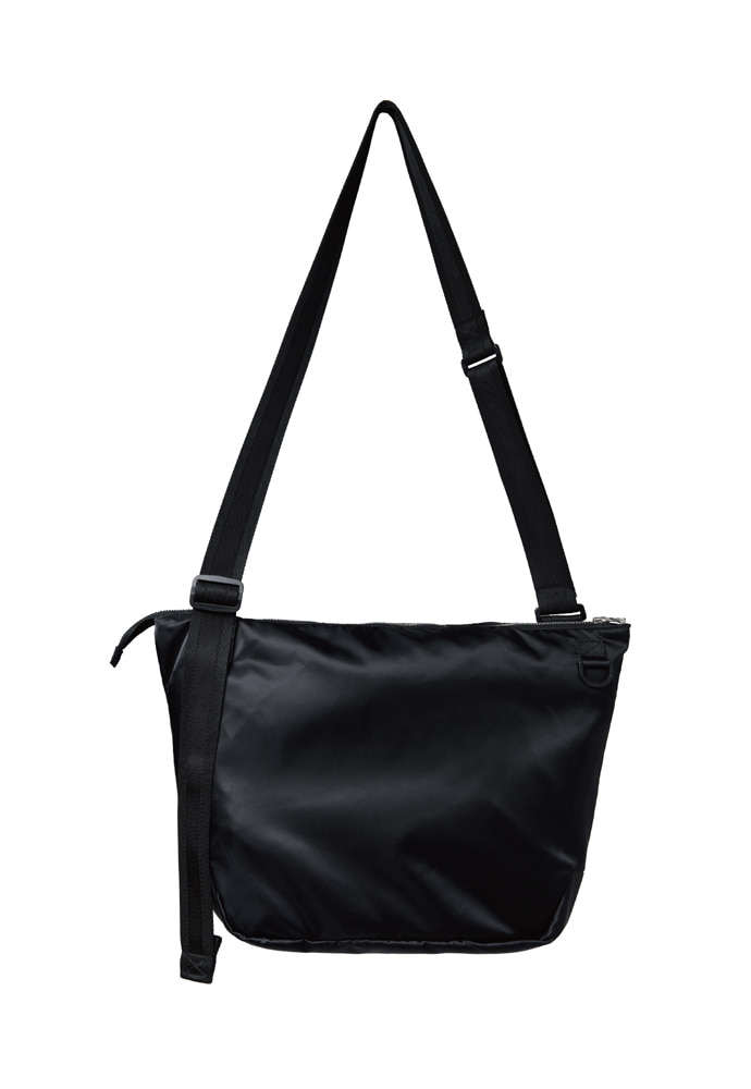 Ramolin라모랭 RML Utility Bag 10L Black