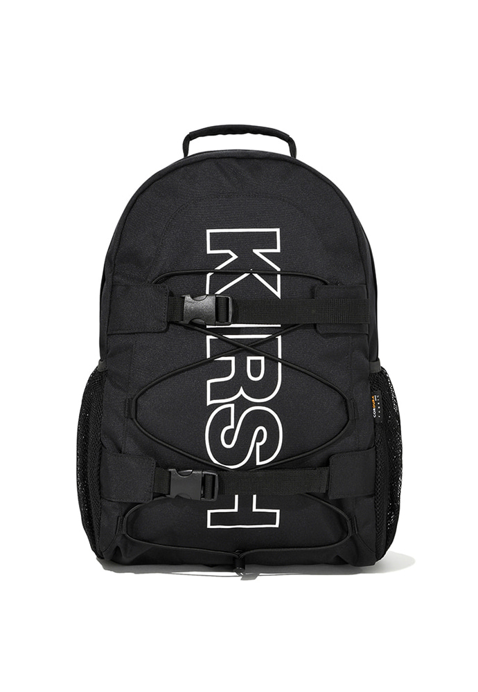 KIRSH키르시 KIRSH POCKET SPORTS BACKPACK JS [BLACK]