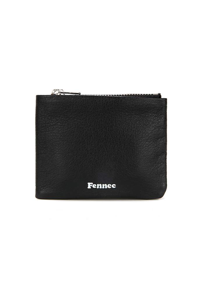 Fennec페넥 SOFT FOLD WALLET - BLACK