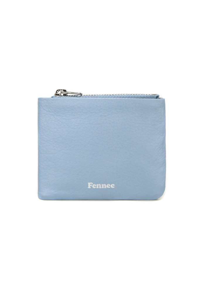 Fennec페넥 SOFT FOLD WALLET - FOG BLUE