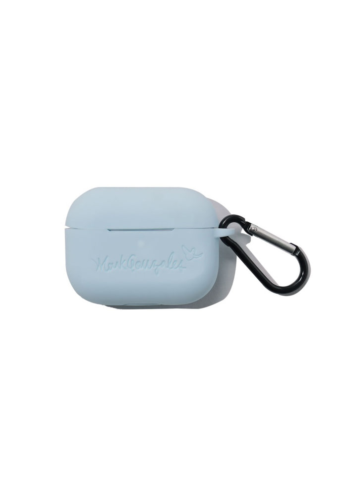 Markgonzales마크곤잘레스 M/G AIRPODS CASE (PRO) LIGHT BLUE