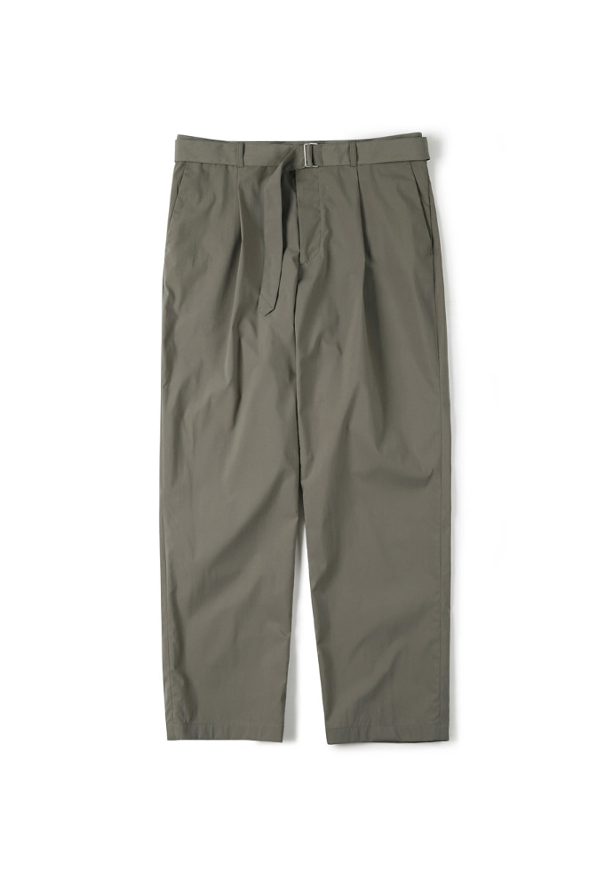 Shirter셔터 ECO DRY LIGHT PANTS KHAKI