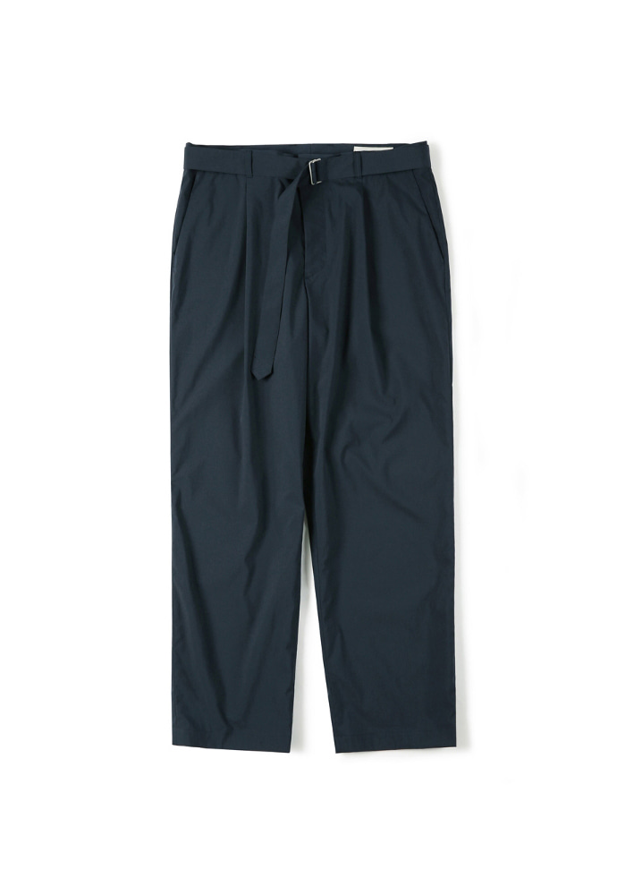 Shirter셔터 ECO DRY LIGHT PANTS NAVY