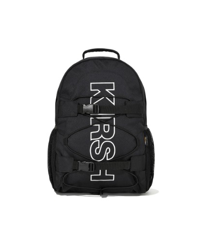 KIRSH키르시 [당일발송] KIRSH POCKET SPORTS BACKPACK JA [BLACK]