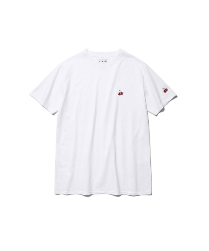 KIRSH키르시 KIRSH STANDARD T-SHIRT HS [WHITE]