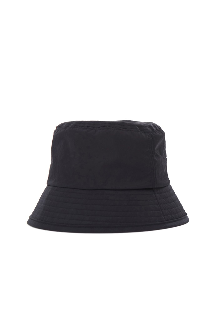 Worthwhile Movement월스와일 무브먼트 STROLLER HAT (BLACK)