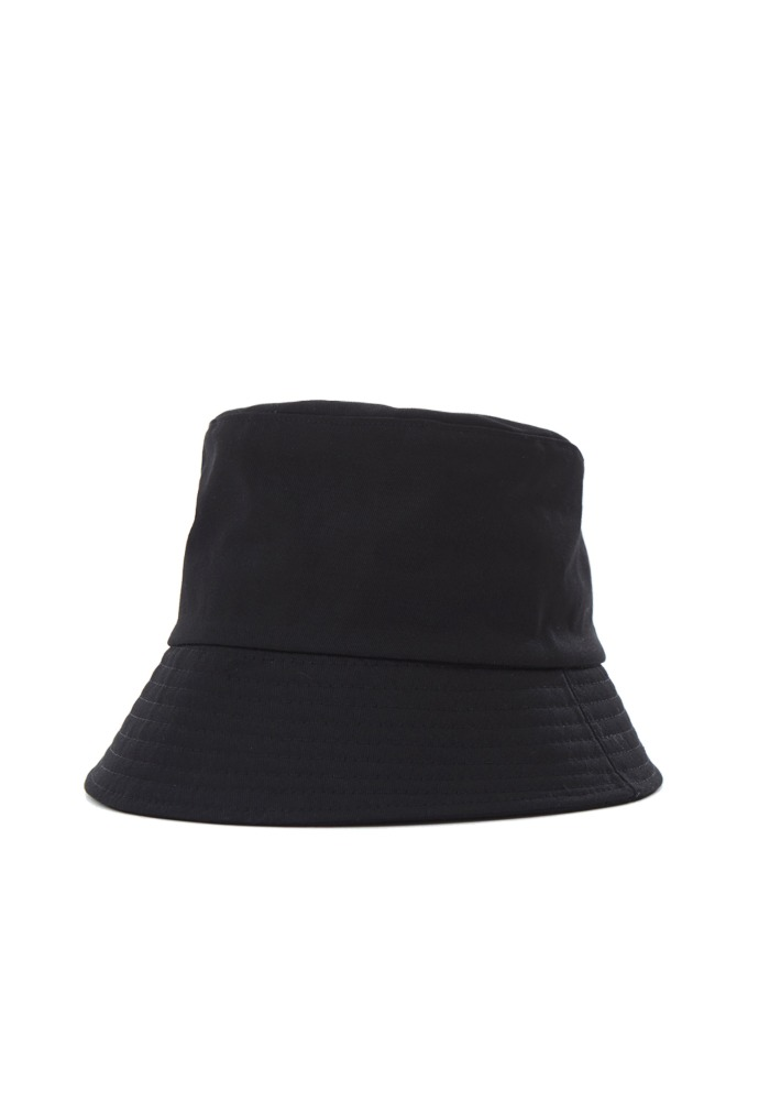 Worthwhile Movement월스와일 무브먼트 TRAVELLER HAT (BLACK)