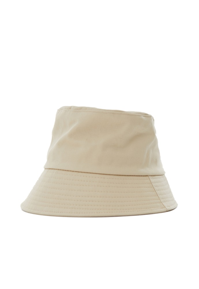 Worthwhile Movement월스와일 무브먼트 TRAVELLER HAT (BEIGE)