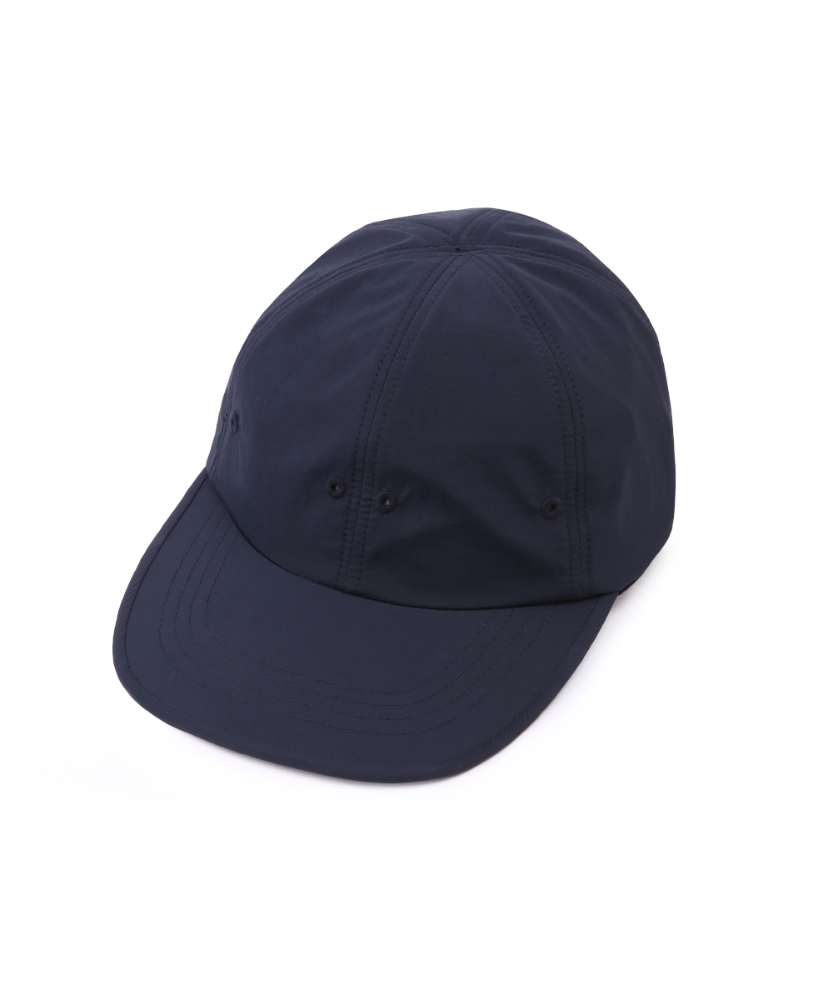 Shirter셔터 LONG VISOR 6PANEL CAP NAVY