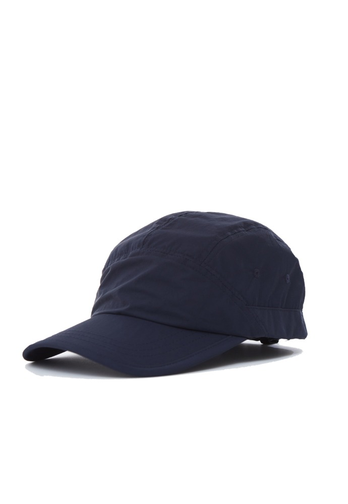 Worthwhile Movement월스와일 무브먼트 PLAYER CAP (NAVY)