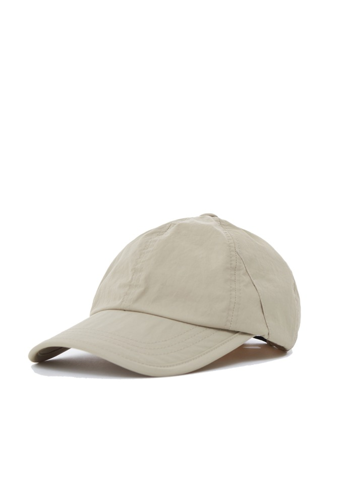 Worthwhile Movement월스와일 무브먼트 OPTICIAN CAP (LIGHT BEIGE)