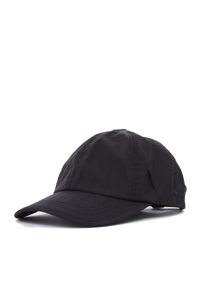 Worthwhile Movement월스와일 무브먼트 OPTICIAN CAP (BLACK)