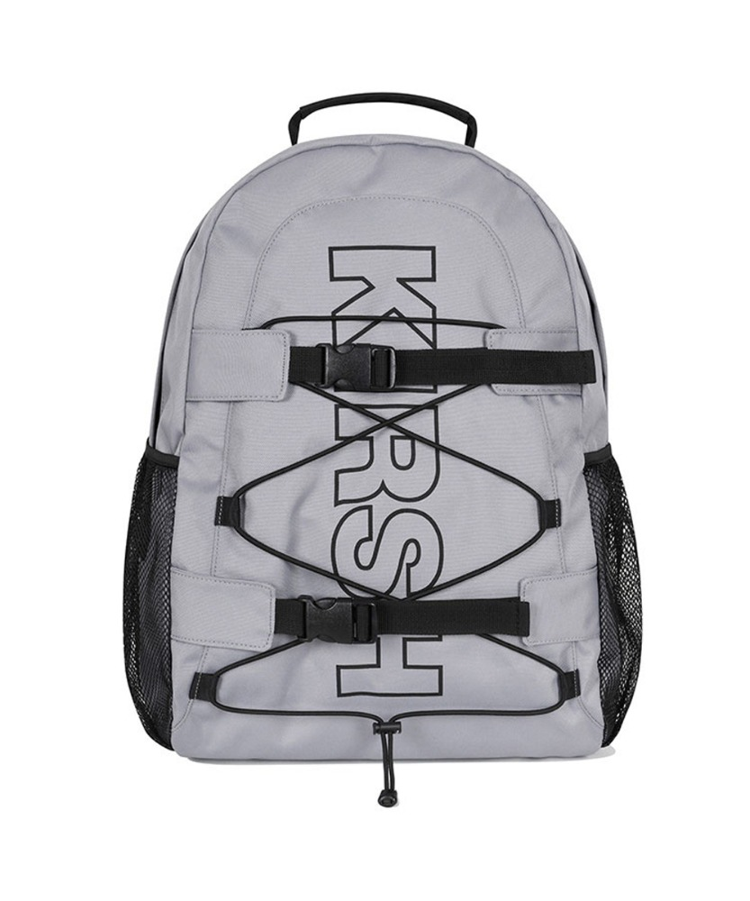 KIRSH키르시 [당일발송] KIRSH POCKET SPORTS BACKPACK JA [GRAY]