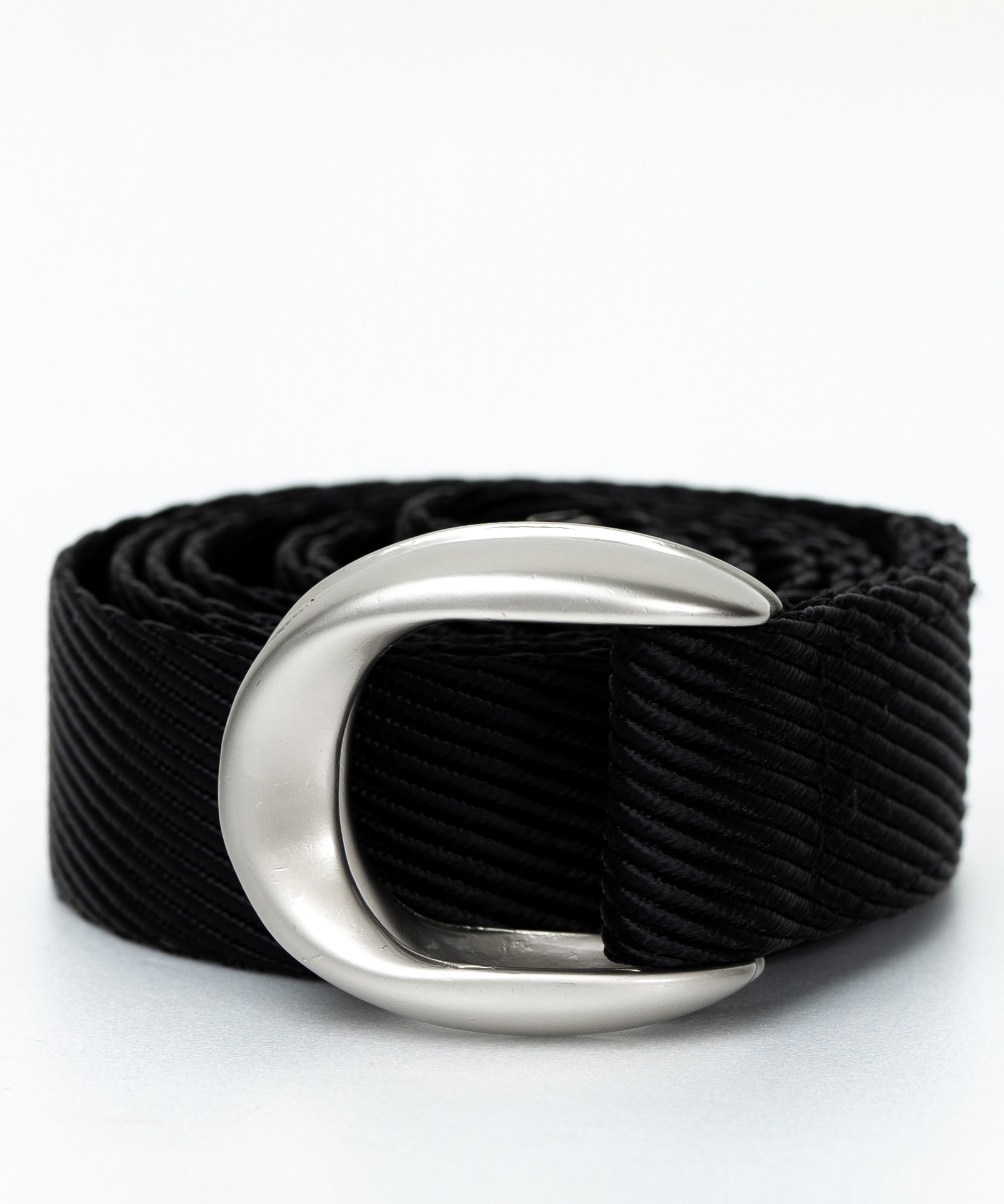 HAH ARCHIVE하 아카이브 HEAVY TWILL ARCHIVE BELT-3